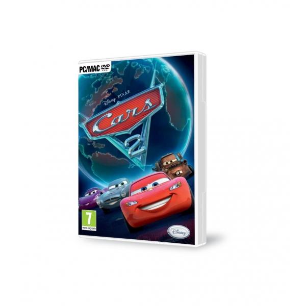 CARS 2 - PC