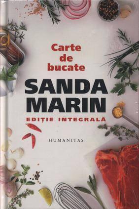 CARTE DE BUCATE. EDITIE INTEGRALA