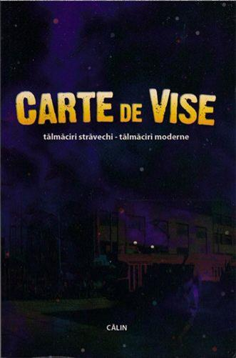 CARTE DE VISE