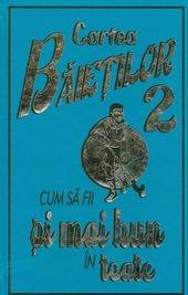 CARTEA BAIETILOR 2
