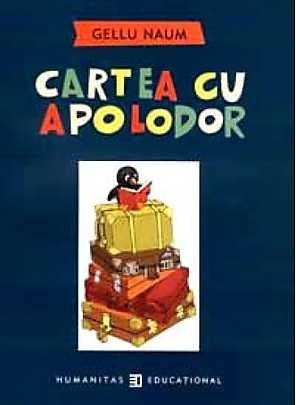 CARTEA CU APOLODOR REEDITARE