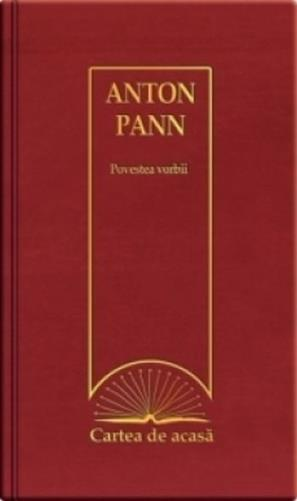 Cartea de acasa nr. 3: Povestea vorbii - Anton Pann