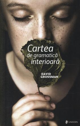 CARTEA DE GRAMATICA INTERIOARA