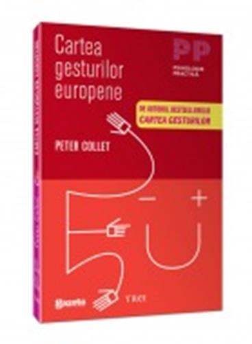 CARTEA GESTURILOR EUROPENE GSP