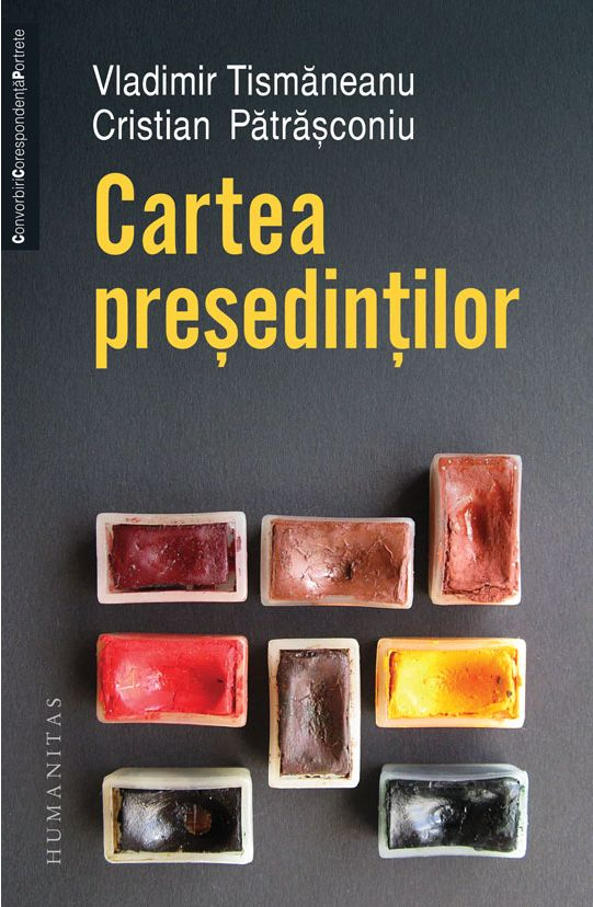 CARTEA PRESEDINTILOR