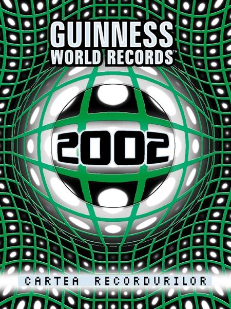 CARTEA RECORDURILOR 200 2002