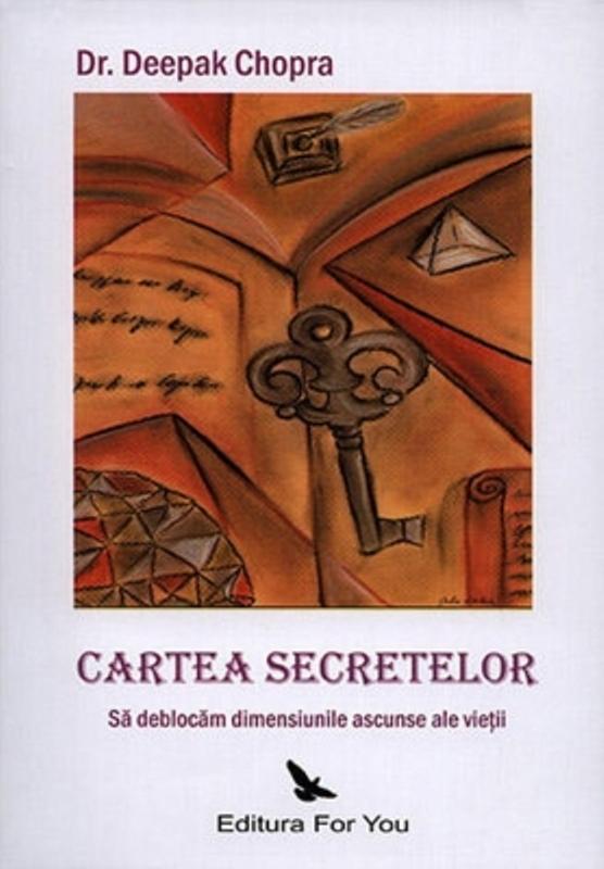 CARTEA SECRETELOR