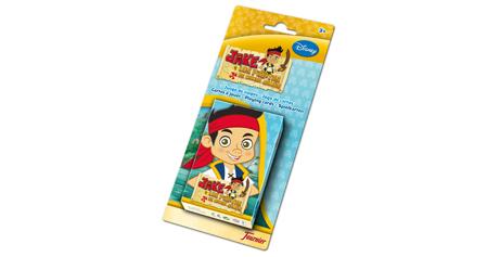 Carti de joc  Jake