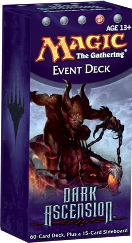 Carti de joc Magic TG - Event Deck