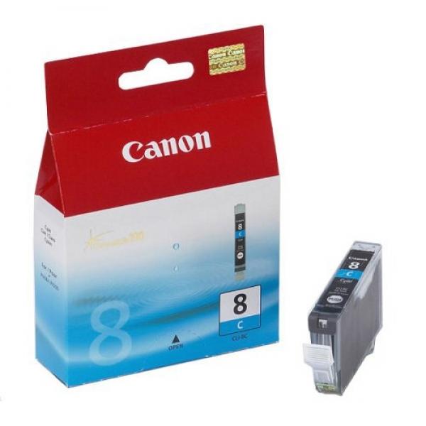 Cartus Canon Cyan pt.IP4200 490pg