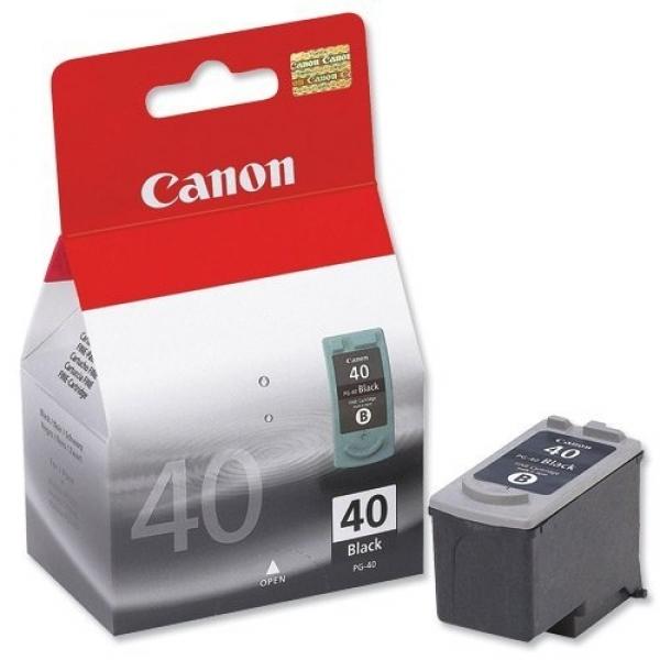 Cartus Canon negru Fine PG-40 pt.MP150