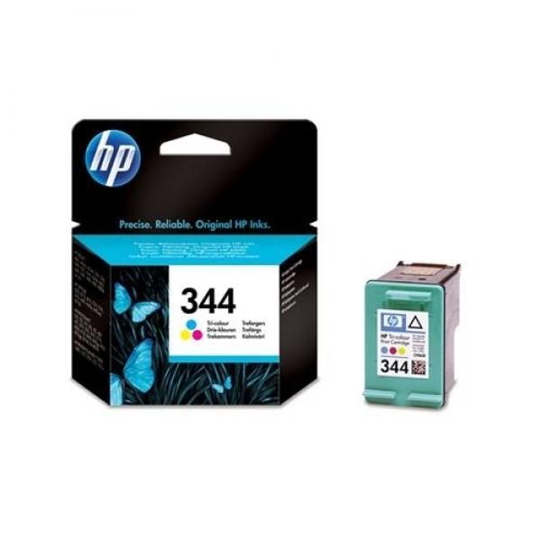 Cartus color HP C9363E nr.344 ptr.PS8150/8450