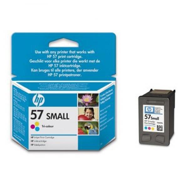 Cartus color HP nr. 57 SMALL,(C6657GE)