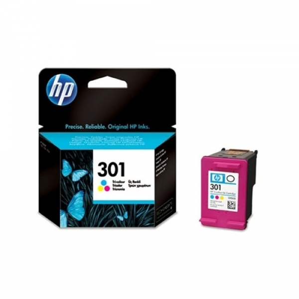 Cartus color HP nr.301 CH562EE