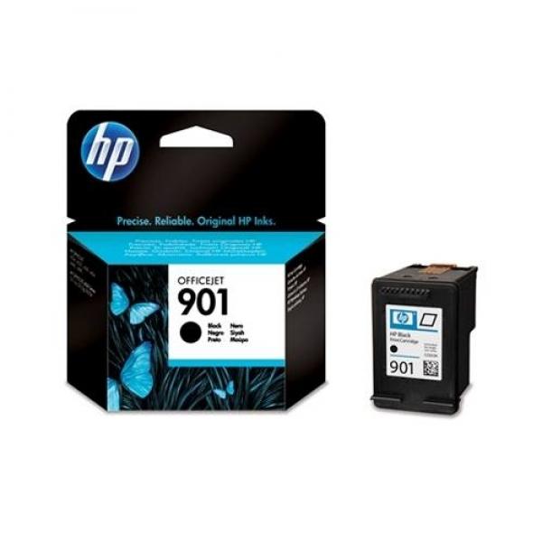 Cartus HP negru CC653AE nr.901,pt. J4580