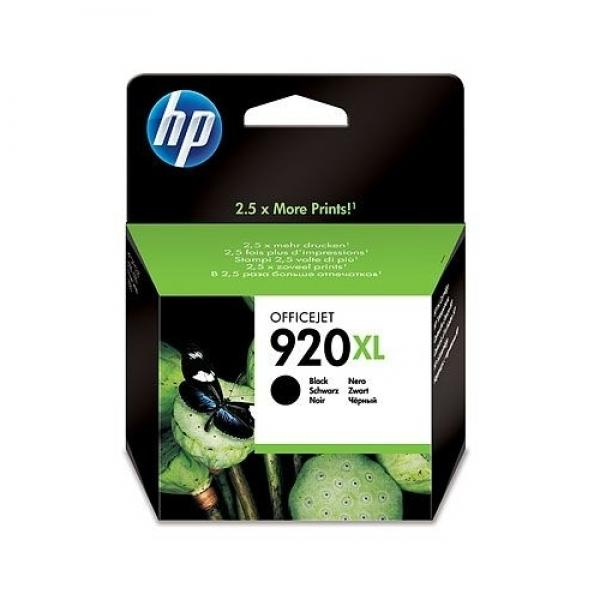 Cartus HP negru CD971AE nr.920XL