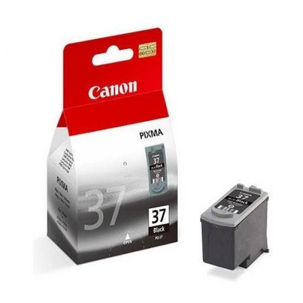 Cartus negru Canon PG37 .