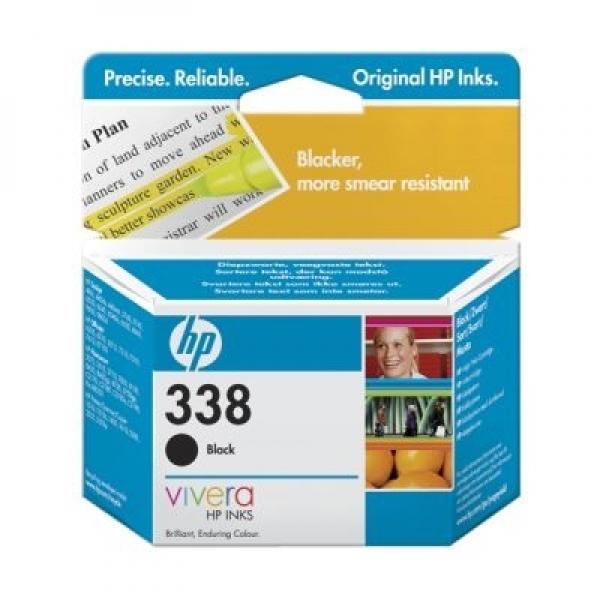 Cartus negru HP C8765EE nr.338 pt.PS8450