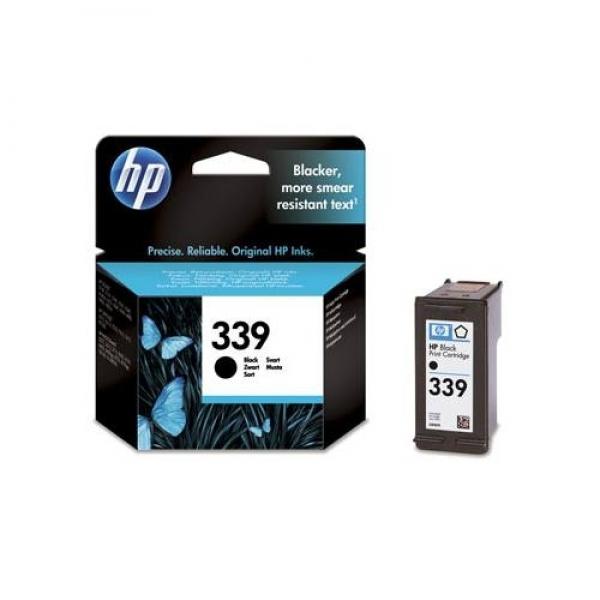 Cartus negru HP C8767EE nr.339 pt.54xx/59xx/