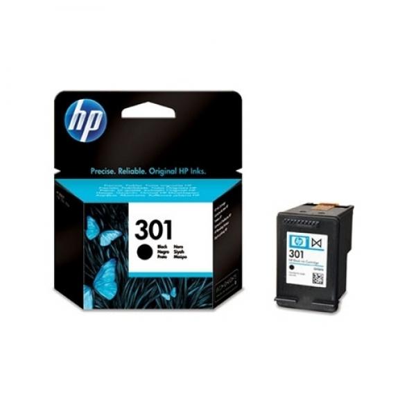Cartus negru HP nr.301 CH561EE
