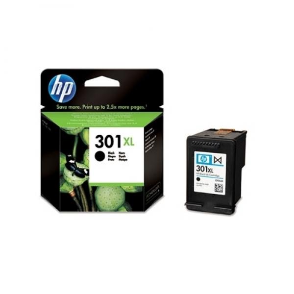 Cartus negru HP nr.301XL CH563EE