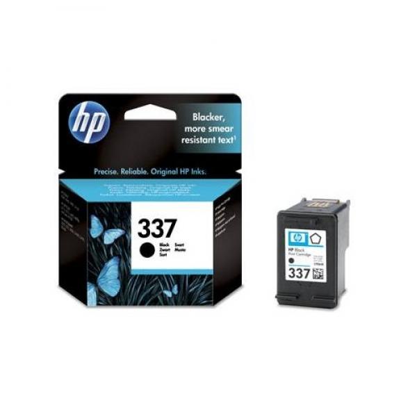 Cartus negru HP nr.337 C9364 pt.5940/8050/2575