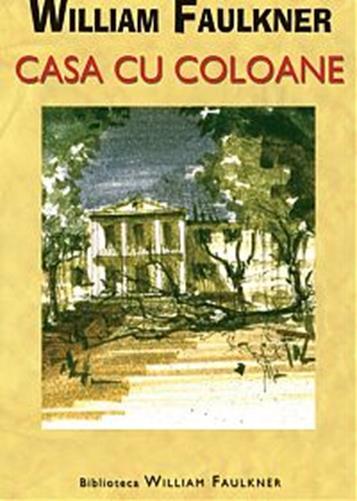 CASA CU COLOANE