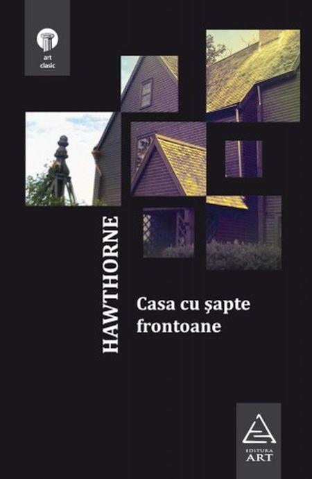 CASA CU SAPTE FRONTOANE, HAWTHORNE