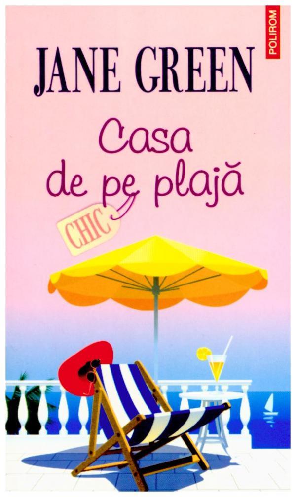 CASA DE PE PLAJA - CHIC