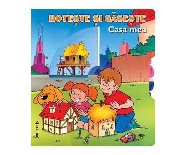 CASA MEA - ROTESTE SI G ASESTE