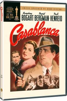 CASABLANCA (Editie Spec CASABLANCA (Special Edi