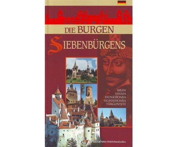 Die Burgen Siebenburgens, ***
