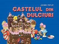 CASTELUL - JUCARII TRIDIMENSIONALE (CARTE POP-UP, 30 DE ELEMENTE DETASABILE)