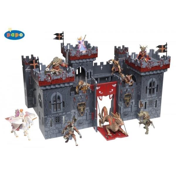 Castelul Mutantilor