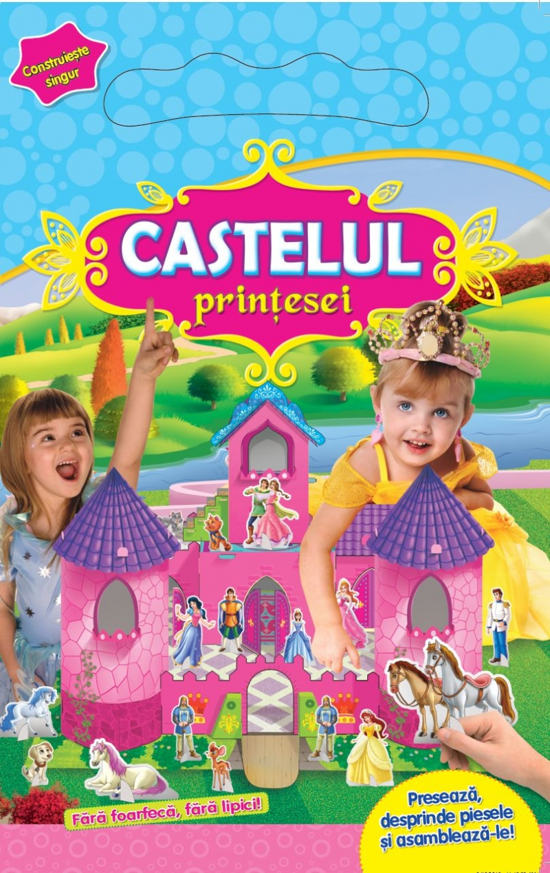 CASTELUL PRINTESEI