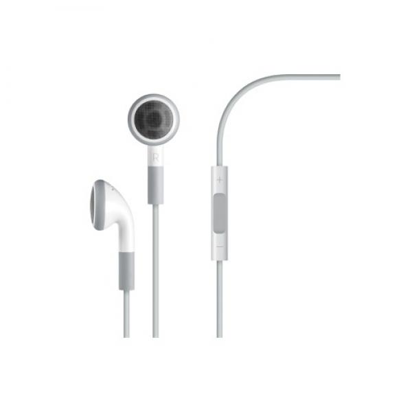 Casti Apple Earphones cu microfon