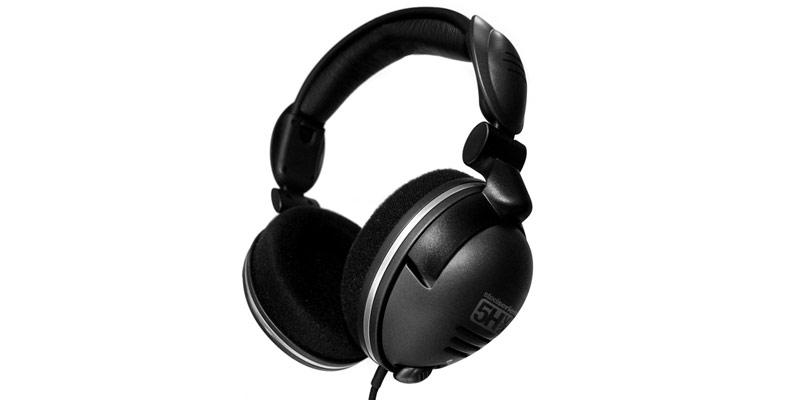 Casti audio SteelSeries 5H v2 USB