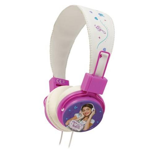 Casti audio Violetta