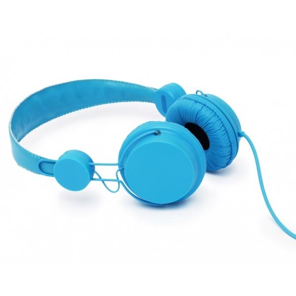 Casti Coloud Colors Blue