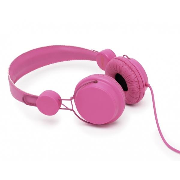 Casti Coloud Colors Pink
