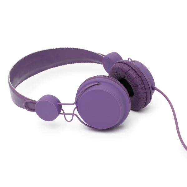 Casti Coloud Colors Purple
