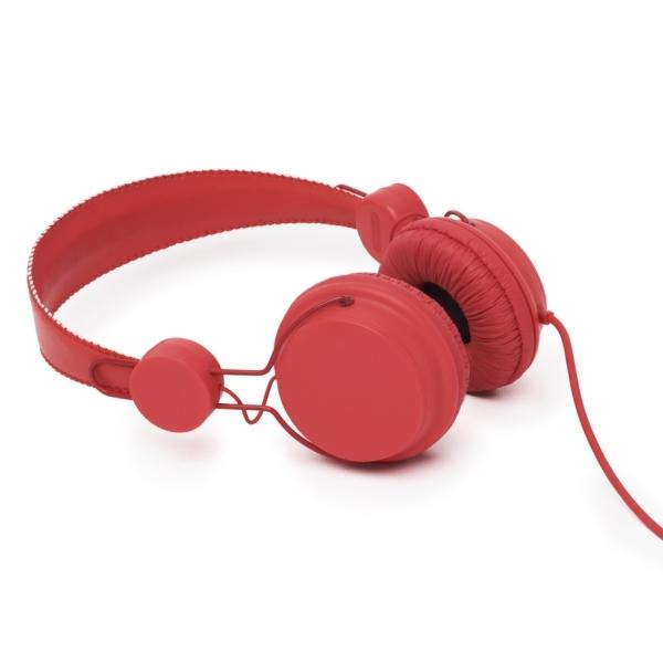 Casti Coloud Colors Red