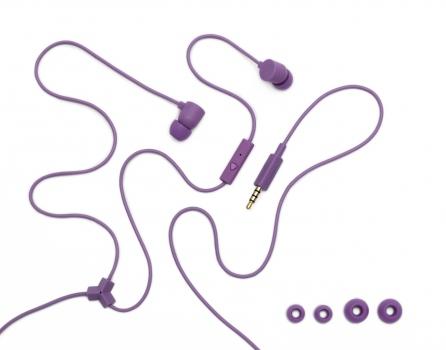 Casti Coloud InEar Colors Purple