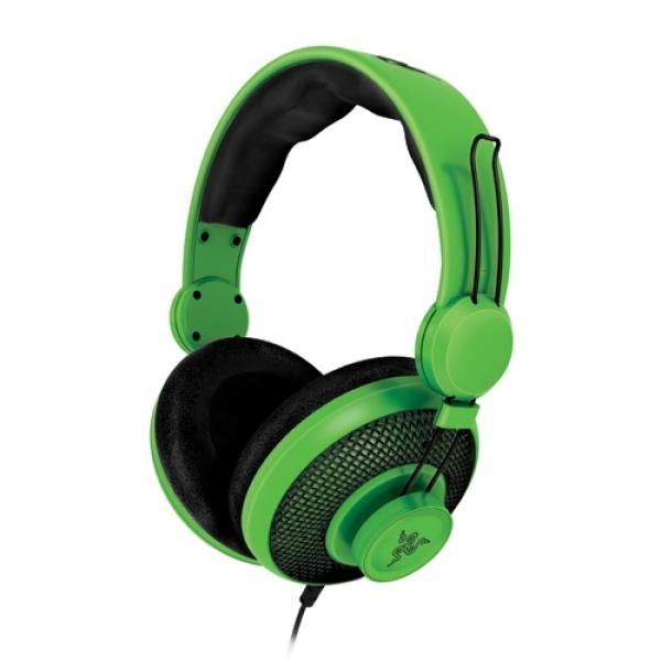 Casti Razer Orca culoarea Verde