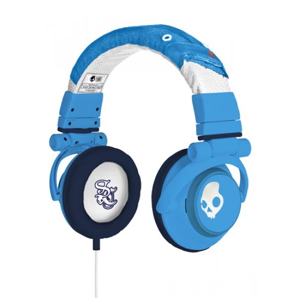 Casti Skull Candy G.I. Shoe Blue