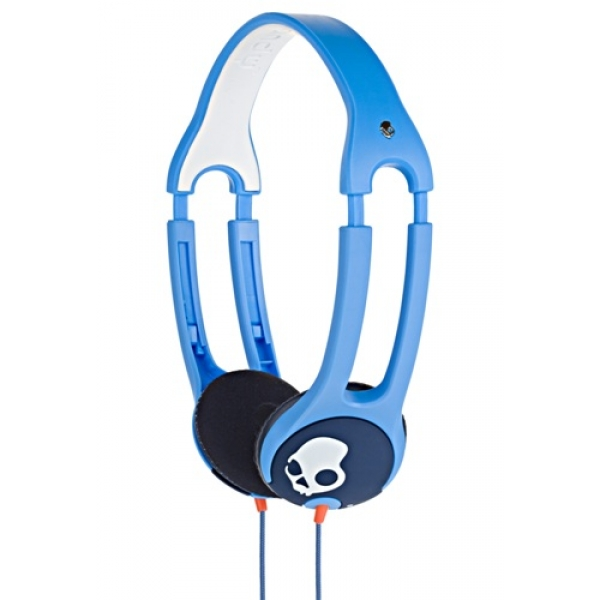 Casti Skull Candy Icon 2 Shoe Blue