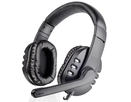 Casti SpeedLink Gaming  Triton Stereo Black-Silver