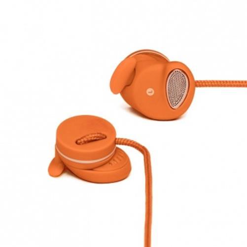 Casti Urbanears Medis Orange