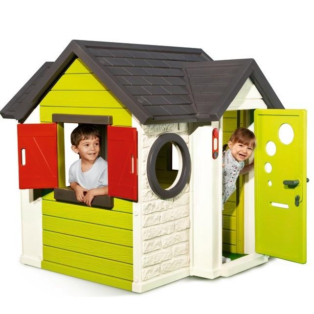 "Casuta ""My house"" Smoby"