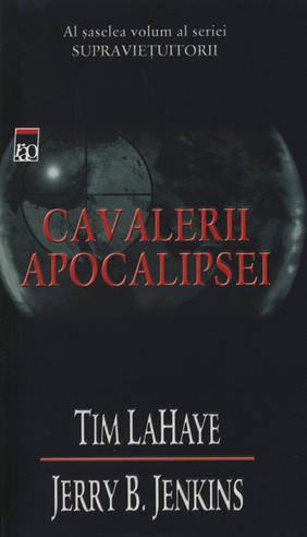 CAVALERII APOCALIPSEI .
